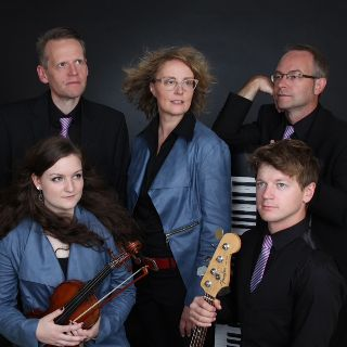 "Band ""Leuchtfeuer"""